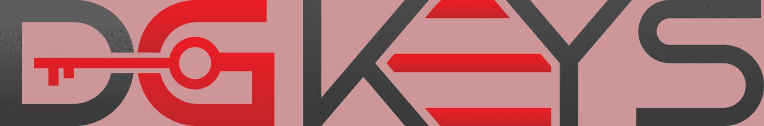DGKEYS - חנות גיימינג ותוכנות מחשב